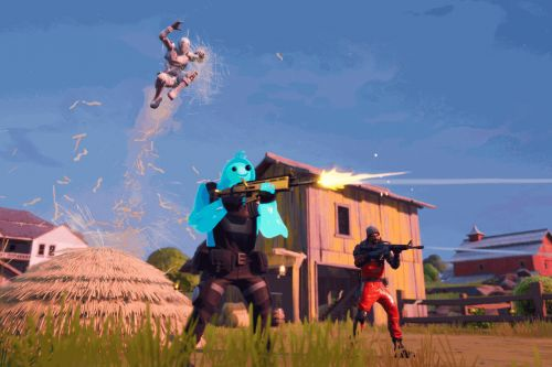 Fortnite Chapter 2's second season is finally coming on February 20th