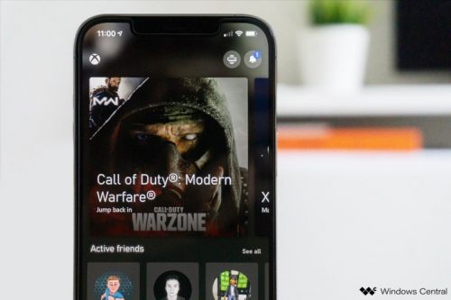 Xbox app gains 'game stories' feature on iOS and Android