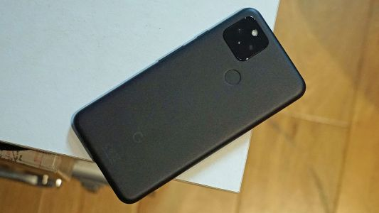 Google Pixel 6 case may mean that odd camera bump is real