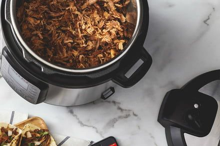 Get instant savings on the Instant Pot, now $60 off