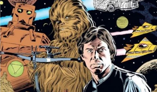 6 Han Solo Comics You Should Be Reading