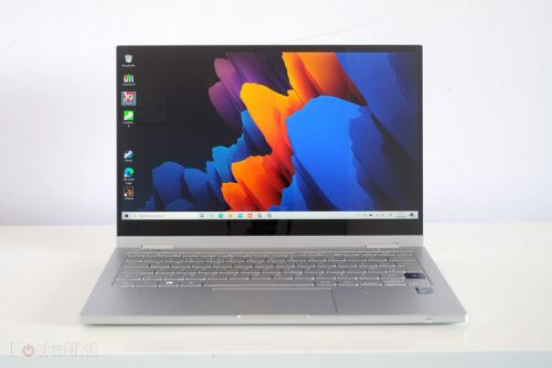 Samsung Galaxy Book Flex 2 5G review: A toy-box of features unlike any other
