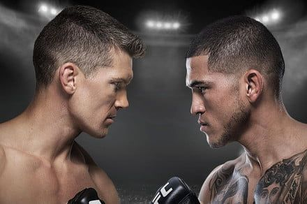 UFC Fight Night 148: Watch Thompson vs. Pettis for free with ESPN Plus Trial
