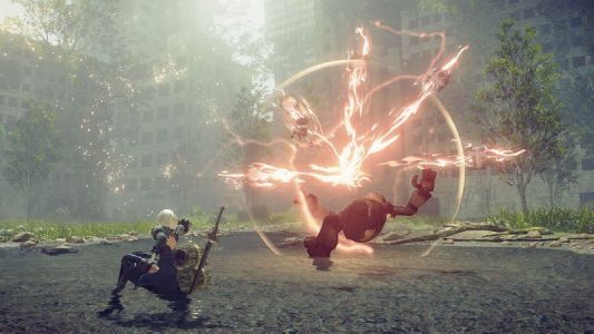 Nier Replicant remake announced, Nier: Automata joins Xbox Game Pass