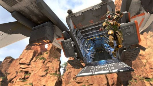 Twitch Prime members get 5 free Apex Legends packs and legendary skin