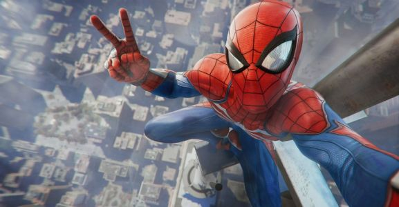 Funko Pops For Insomniac's Spider-Man Game On The Way