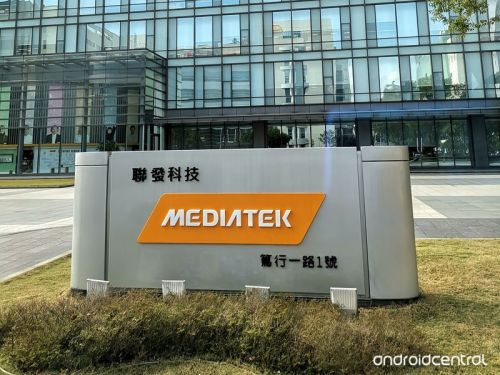 MediaTek targets 2019's affordable flagships with AI-equipped P90 chip