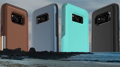 The top Samsung Galaxy S8 cases