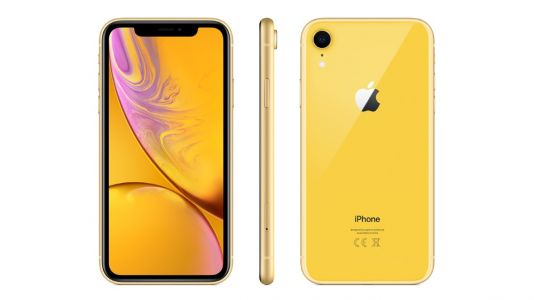 Sky Mobile to offer 20GB Piggybank Data on new iPhone XR deals