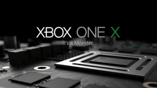 "Microsoft Says Xbox One X ""Not for Everyone"""