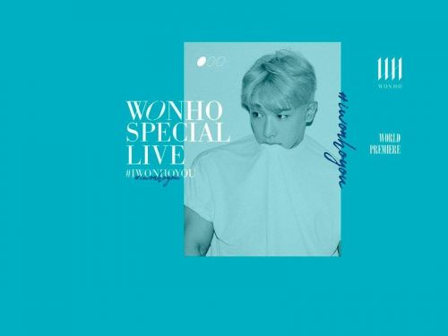 How to watch Wonho Special Live: Stream the virtual concert from anywhere