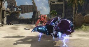 Microsoft eyeing 'first half of June' for Halo 3 Master Chief Collection public testing on PC