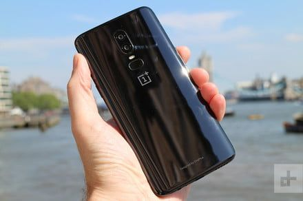 OnePlus 6 vs. Samsung Galaxy S9 Plus: Which big phone is better?