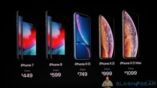 IPhone XS, iPhone XS Max: To Upgrade or Not