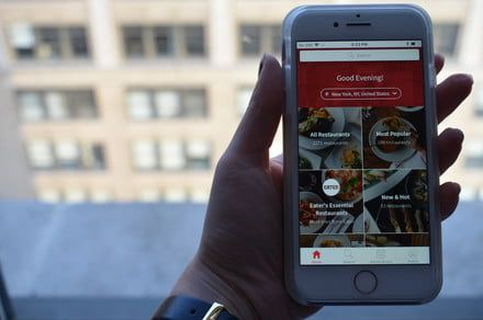 OpenTable points can now be used to shave off the cost of a hotel stay