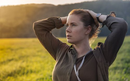 Amy Adams to Play a Scientist and Ecologist in Adaptation FINDING THE MOTHER TREE
