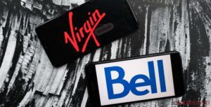 Here are Bell and Virgin Mobile's 2018 Black Friday deals
