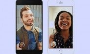 Google Duo update brings screen sharing, but it doesn't work yet