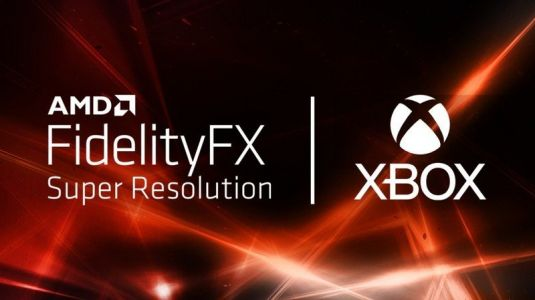Xbox and PC game developers can now test AMD FidelityFX Super Resolution