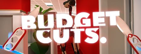 Now Available on Steam - Budget Cuts, 10% off!