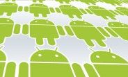Android's evolution through the years