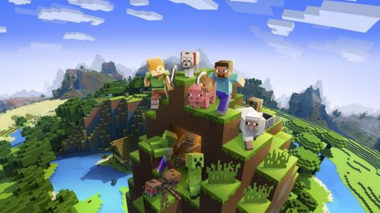 Microsoft Teams is getting a surprise Minecraft integration