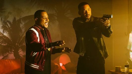 BAD BOYS 4 is Already In Development at Sony Pictures
