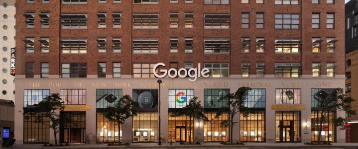 Google to Open Its First Retail Store in New York Today