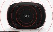 Verizon's newly launched 5G MiFi costs $649.99