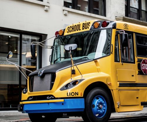 Lion Electric Announces PO For 1,000 All-Electric Buses From STC | What Happens if it Gets Approval?