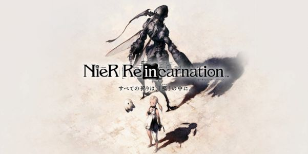 NieR Reincarnation is available to pre-register now for iOS and Android ahead of its Western release later this year