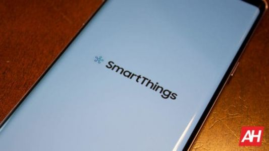 SmartThings For Windows 10 Is Now Available But Lacks Some Features