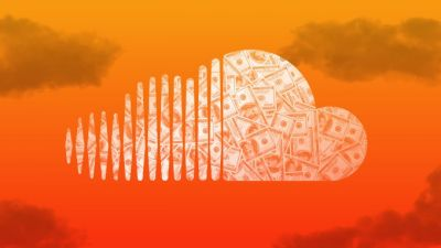 SoundCloud saved by emergency funding as CEO steps aside