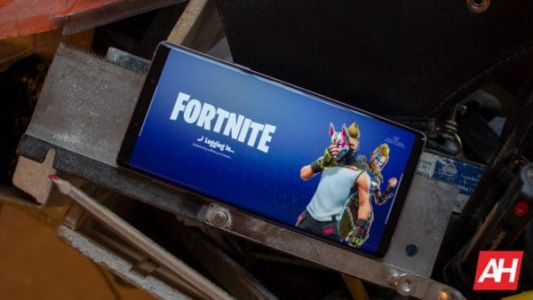 Epic Games Tried To Bribe Google With Stadia Access To Fortnite
