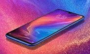 Xiaomi Mi 9 specs and features officially revealed