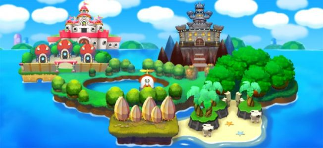 Mario & Luigi: Bowser's Inside Story + Bowser Jr.'s Journey Review - Get Pulled Back In