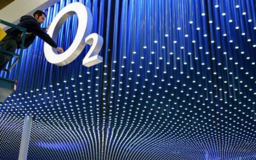 O2 launches 5G in six UK locations today, plans available with no 5G premium
