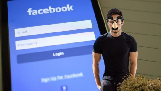 Russian Facebook hit with fake Telegram token ads using Pavel Durov's face