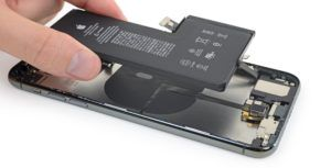 IPhone 11 Pro Max teardown reveals possible bilateral wireless charging hardware