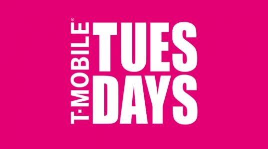 T-Mobile Tuesdays will give free coffee and Amazon gift cards next week