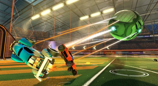 Rocket League's full version is reportedly coming to mobile, Epic court documents reveal