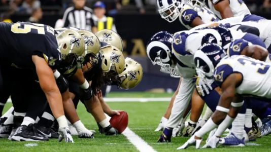 Rams vs Saints live stream: how to watch the 2019 NFL playoffs online from anywhere