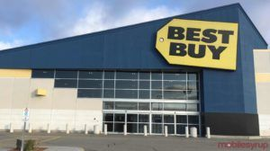 Best Buy Canada's weekly sale includes deals on smartphones and headphones