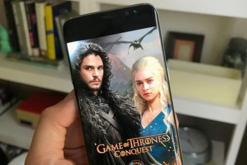 Five to Try: Game of Thrones begins its Conquest, and Lawnchair is a Pixel-perfect launcher