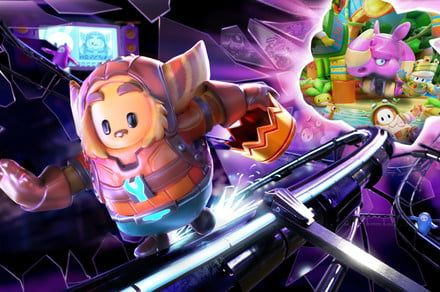 Fall Guys gets a limited time Ratchet & Clank crossover event