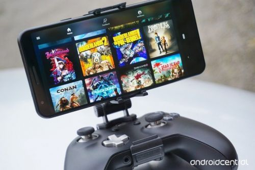 Here are the Xbox Game Pass games your kids can play on Android