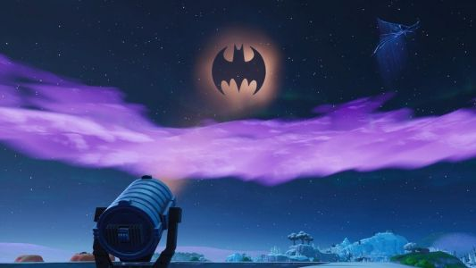Fortnite season 10 challenges and where to find Bat Signals, telescopes - CNET