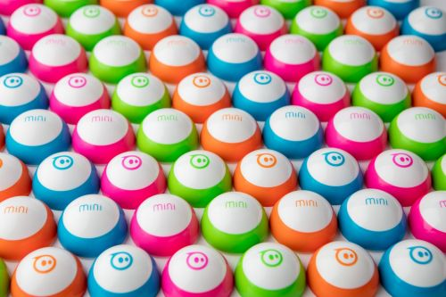 Sphero bought a crowdfunded music tech company to expand its unlicensed toys