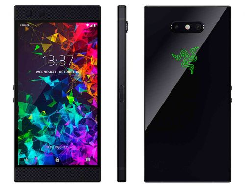 Razer Phone 2 not fully working on Verizon, should be enabled soon