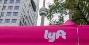 Lyft has reached one billion rides in the U.S. and Canada